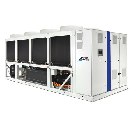 Air Conditioner Chiller